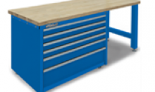 Industrial Workstations & Workbenches